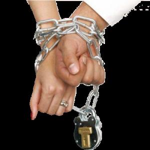 ازدواج-دروغین