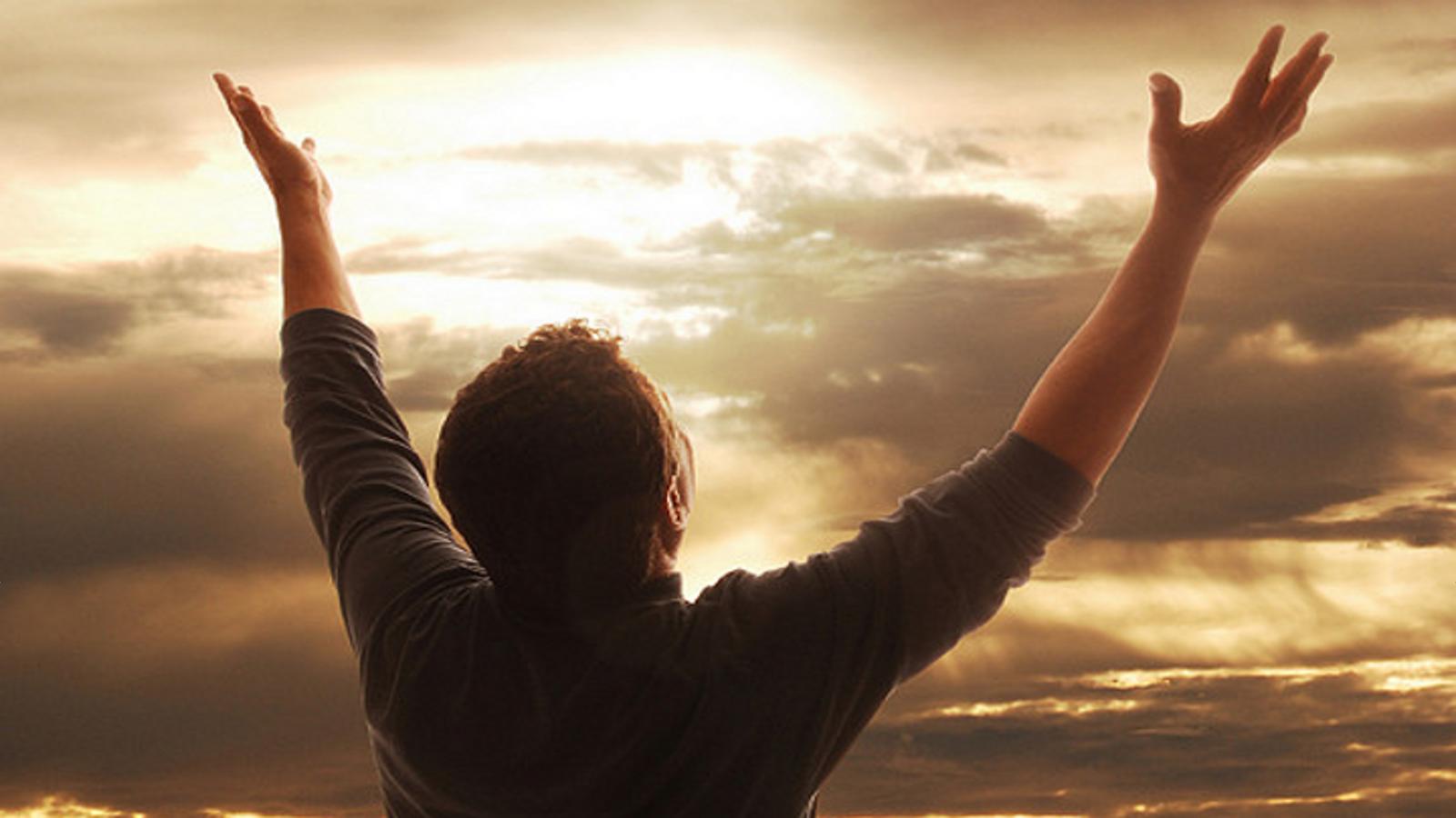 عواقب ترک نماز-فن نهان