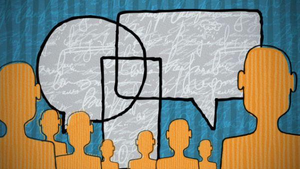 ارتباط چیست؟ فن نهان