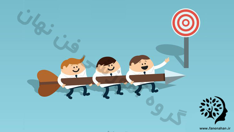 گروه های اجتماعی- فن نهان