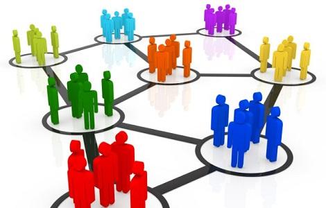گروه اجتماعی- فن نهان